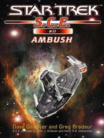 Star Trek: Ambush - Dave Galanter,Greg Brodeur