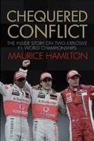 Chequered Conflict - Maurice Hamilton