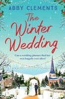 The Winter Wedding - Abby Clements