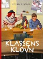 Klassens klovn - Henrik Einspor