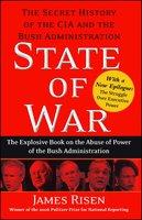 State of War - James Risen