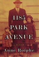 1185 Park Avenue - Anne Roiphe
