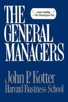 General Managers - John P. Kotter