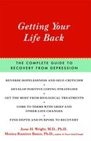 Getting Your Life Back - Jesse Wright, Monica Ramirez Basco