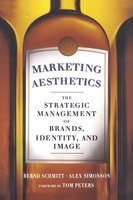 Marketing Aesthetics: The Strategic Management of Brands, Identity, and Image - Bernd H. Schmitt, Alex Simonson