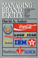 Managing Brand Equity - David A. Aaker