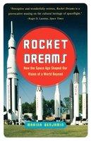 Rocket Dreams - Marina Benjamin