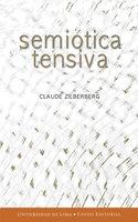 Semiótica tensiva - Claude Zilberberg