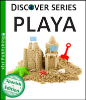 Playa - Xist Publishing