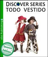 Todo Vestido - Xist Publishing