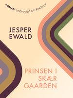 Prinsen i Skærgaarden - Jesper Ewald