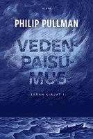 Vedenpaisumus - Philip Pullman