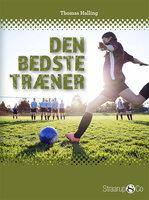 Den bedste træner - Thomas Halling