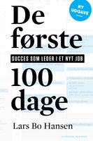 De første 100 dage - Lars Bo Hansen