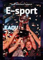 E-sport - Anne-Sofie Duch Teglgaard