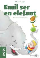 Emil ser en elefant - Marie Duedahl