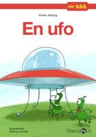 En ufo - Kirsten Ahlburg