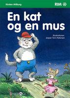 En kat og en mus - Kirsten Ahlburg