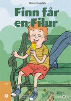 Finn får en Filur - Marie Duedahl
