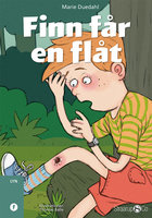 Finn får en flåt - Marie Duedahl