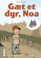 Gæt et dyr, Noa - Marie Duedahl
