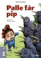Palle får pip - Marie Duedahl
