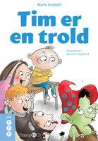 Tim er en trold - Marie Duedahl