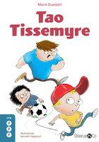 Tao Tissemyre - Marie Duedahl