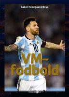 VM-fodbold - Asker Hedegaard Boye