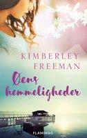 Øens hemmeligheder - Kimberley Freeman