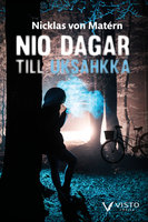 Nio dagar till Uksáhkká - Nicklas von Matérn
