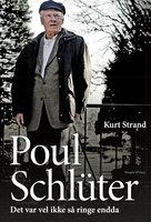 Poul Schlüter - Kurt Strand