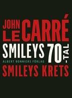 Smileys krets - John le Carré