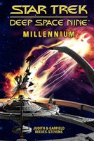 Millennium: Fall of Terok Nor/War of the Prophets/Inferno - Judith Reeves-Stevens, Garfield Reeves-Stevens
