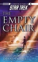 Star Trek: The Original Series: Rihannsu: The Empty Chair - Diane Duane
