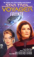 Equinox - Diane Carey