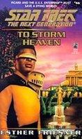 To Storm Heaven - Esther Friesner