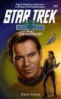 Star Trek: The Original Series: Rihannsu #3: Swordhunt - Diane Duane