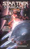 Stargazer Book One: Gauntlet - Michael Jan Friedman
