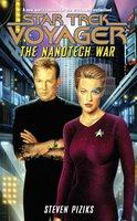 The Nanotech War - Steven Piziks