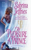 To Pleasure a Prince - Sabrina Jeffries