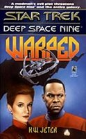 Star Trek: Deep Space Nine: Warped - K.W. Jeter