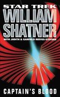 Captain's Blood - William Shatner