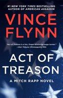 Act of Treason - Vince Flynn