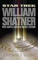 Captain's Glory - William Shatner, Judith Reeves-Stevens