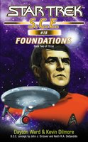 Star Trek: Corps of Engineers: Foundations #2 - Kevin Dilmore,Dayton Ward