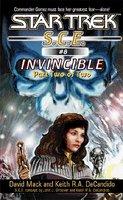 Star Trek: Invincible Book Two - Keith R.A. DeCandido,David Mack