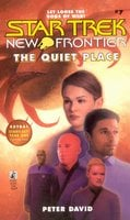 The Quiet Place - Peter David