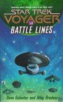 Battle Lines - Dave Galanter, Greg Brodeur