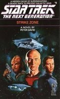 Strike Zone - Peter David